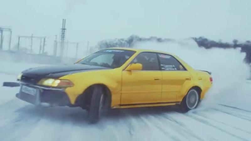 промо DSL Drift Series