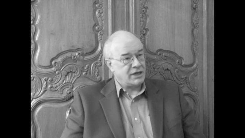 Тони Рейнс (Tony Rayns) о Фаусте Фридриха Вильгельма Мурнау