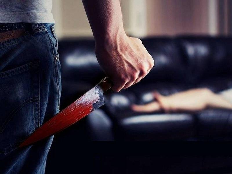 Северчанин задержан по подозрению в убийстве женщины