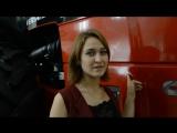 Рекламный ролик нового трактора завода