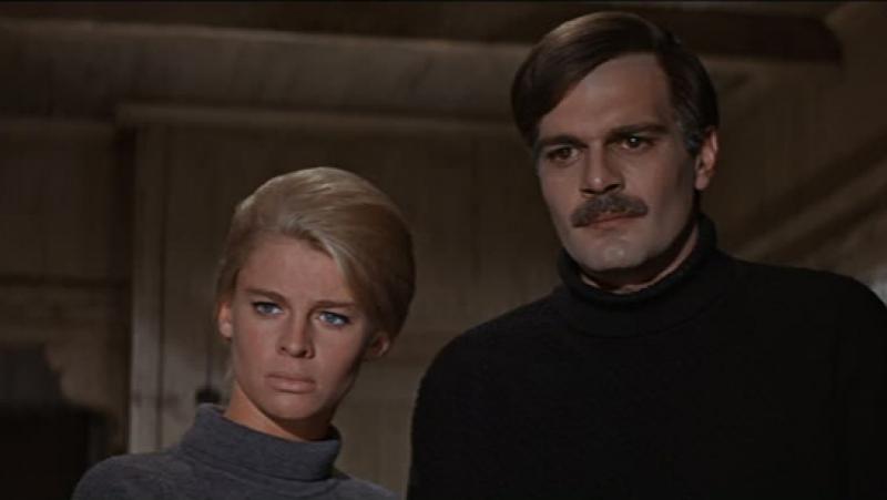 Доктор Живаго (1965)