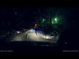 Сызрань: Работники такси продолжают помогать полицейским в обеспечении безопасности на дорогах