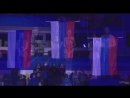 На чемпионате Европы по фигурному катанию российские пары заняли весь пьедестал Вот поэтому наш гимн и флаг и не хотят пускать