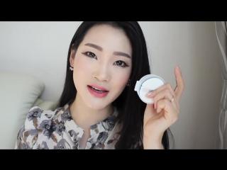 Корейские покупки: Обзор косметики ( IOPE, LANEIGE, Mamonde...) || Korean Shopping: Cosmetics | Haul video (Корея/Korea)