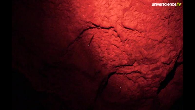 Dünyayı Dolaşan Araştırmacılar - Yeni Zelanda Jeolog Travis (Nouvelle-Zélande Travis, géologue)