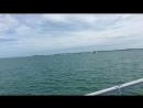 Boat trip in Key West