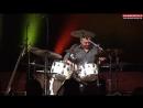Charly Antolini_ Drum Solo CARAVAN - 2012