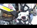 Сноубайк гусеничный мотоцикл