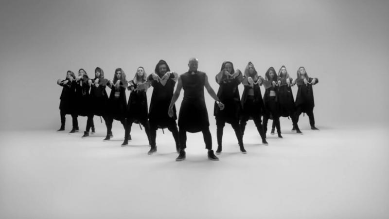 Apashe x Команда Мигеля ft Panther Matumona Odalisk No Twerk VIP