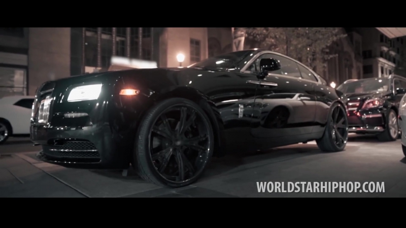 "Rick Ross ""Heavyweight"" Feat. Whole Slab (WSHH Exclusive - Official Music Video)"