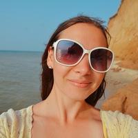 Ірина Кирсанова