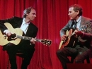 Mark Knopfler & Chet Atkins - Ill See You In My Dreams  Imagine (1987).