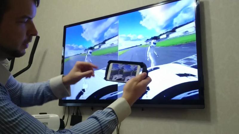 Очки виртуальной реальности VR BOX обзор, возможности (инструкция)