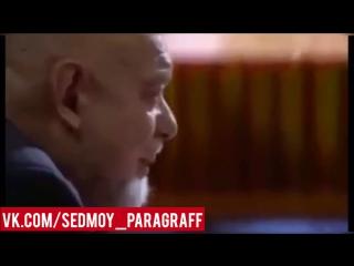 Гейдар Джемаль про Мусульман