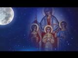 БУДЬ СО МНОЮ - поёт иеромонах ФОТИЙ.  Автор- ЕВГЕНИЙ КРЫЛАТОВ (1)