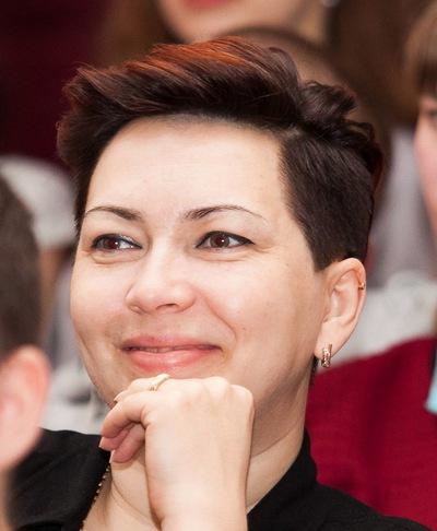 Алевтина Лазарева