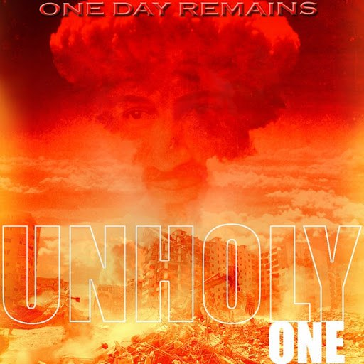 One Day Remains альбом One Day Remains