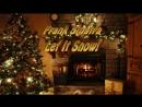 LET IT SNOW(Frank SInatra)