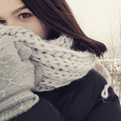 Алина Мищенко