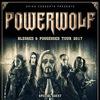 POWERWOLF || 27.10.17 || Москва - GlavClub