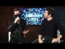 Alan Walker talks about his latest projects Billboard Live