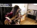 레드벨벳 - 루키 베이스 커버(Red Velvet - Rookie Bass Cover) by 마르멜로 (MARMELLO) - 도은 (Doeun)