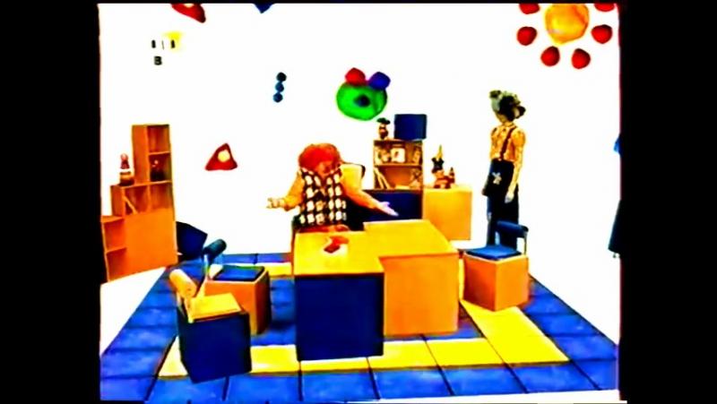 АБВГДейка (ТВЦ, 2003) Буква З