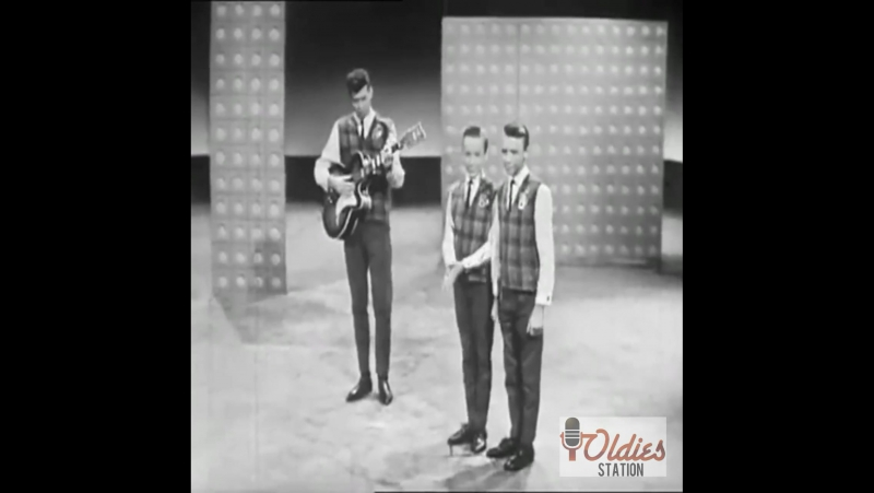 Bee Gees Medley on Australian Bandstand 1963