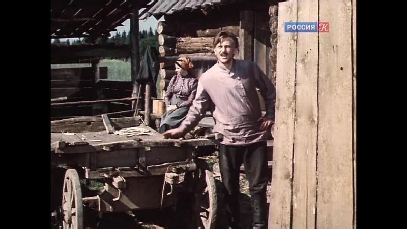 Строговы. (5 серия из 8) 1975-1976 .(СССР. фильм- семейная сага, экранизация)