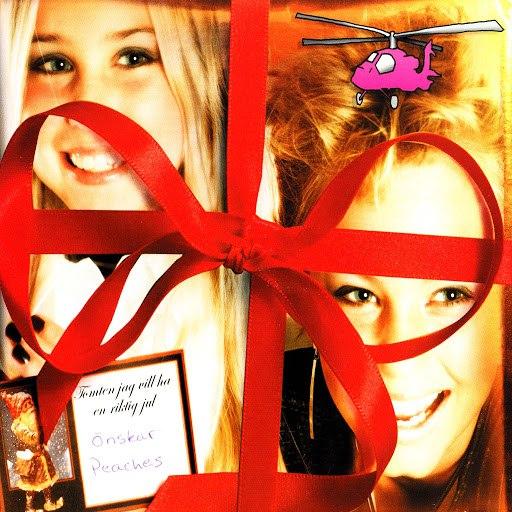 Peaches альбом Tomten jag vill ha en riktig jul