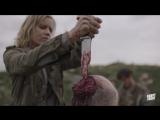 Бойтесь ходячих мертвецов / Fear The Walking Dead.3 сезон.Спецэффекты (2017)