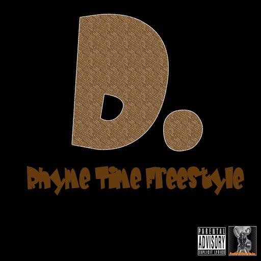 D альбом Rhyme Time