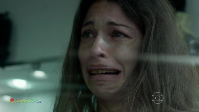 Тайные истины - 60 серия [novelas-brasilieras Alternative Production]
