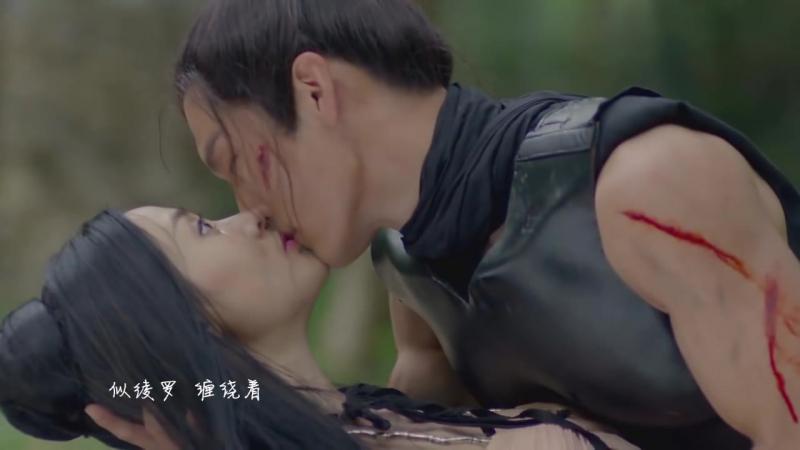 Дорама Легенда о возвышении жены наследного принца | Go Princess Go | Tai Zi Fei Sheng Zhi Ji