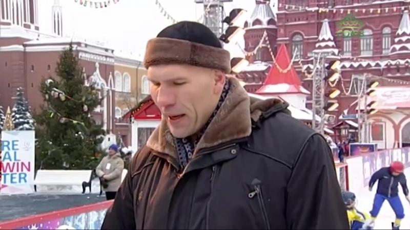 Турнир на призы Святейшего Патриарха Красная площадь Москва 2018