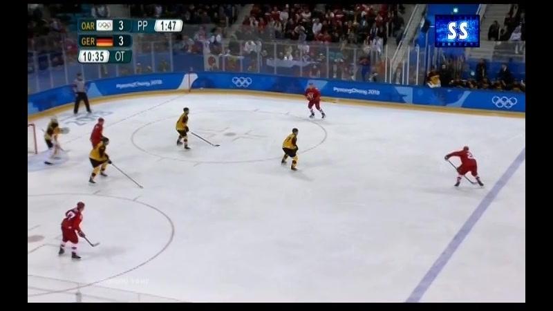 Лучшие моменты россиян на Олимпиаде в Пхёнчхане 2018(ss)