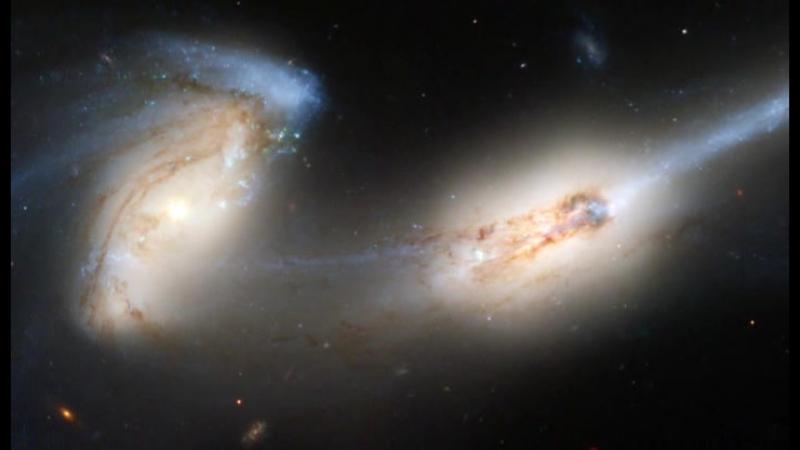 Исследование звезд 2 - Виды Вселенной / StarGaze 2 - Visions of the Universe 2004