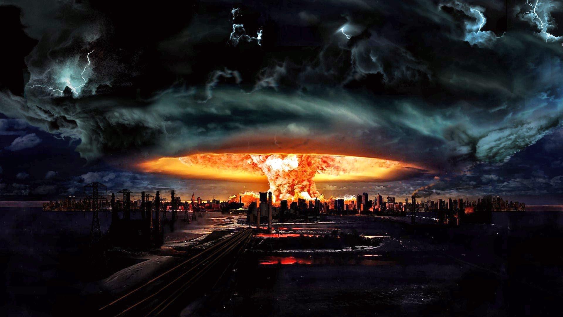 Ядерное ружьишко, висящие на «гвоздике» Хиросимы, согласно законам драматургии, определенно,  скоро выстрелит.