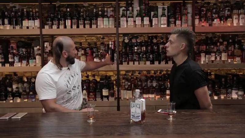 Евгений Чичваркин о бизнес-модели созданного им лучшего винного магазина в мире Hedomis Wines