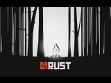 Стрим по Rust – Одинокий волк против всех