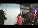 FandomCon 2018 - Чумная атаманша