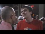 Три раунда Гнойного против Oxxxymiron / Оксимирона vs Слава КПСС (SLOVOSPB x VERSUS BATTLE)