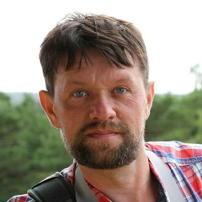 Дмитрий Кутепов