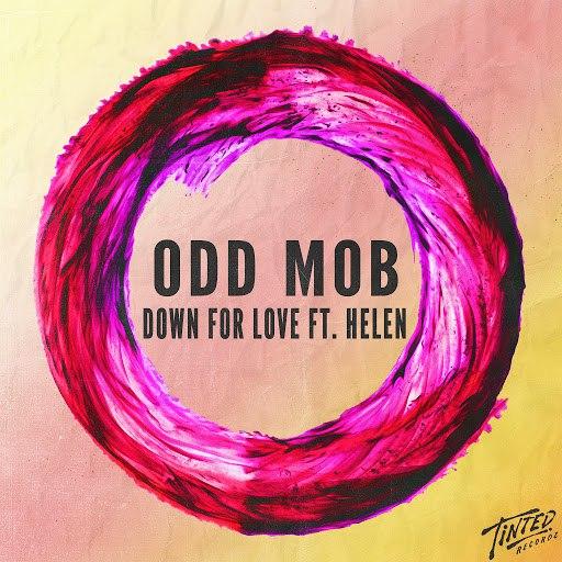 Odd Mob альбом Down for Love (feat. Helen) [Radio Edit]
