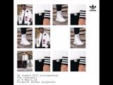 Открытие магазина adidas Originals в Екатеринбурге