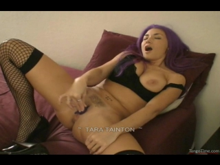 [clips4sale] tara tainton - come play with me! im feeling dirty... - part 2