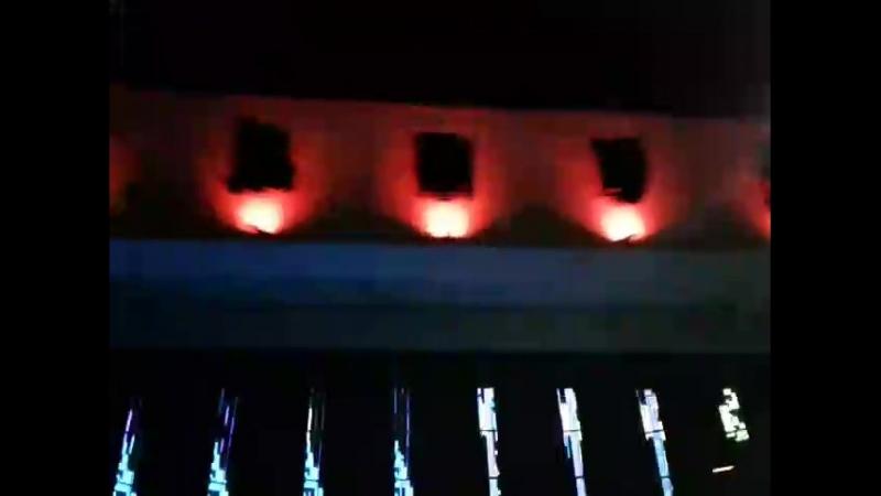 Vlog 46: Волшебный Город Призрак. Волшебный Лес)). Возвращение Домой.