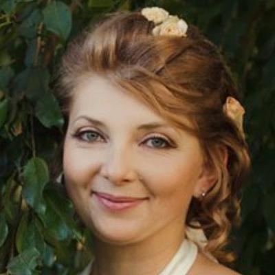 Ирина Баркова