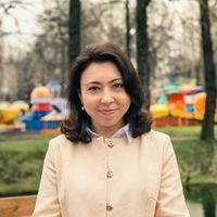 Марина Золотницкая