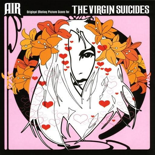 Air альбом The Virgin Suicides